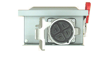 PYLE NATIONAL WFRS6036 Safety Switch Bottom View