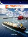 HDE Explosion Proof Catalog